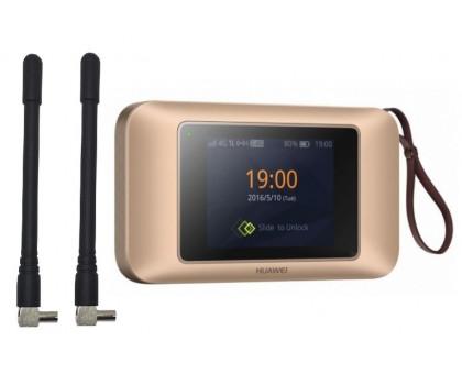 Huawei E5787 + 2 Антенны