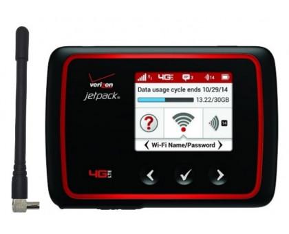 Novatel Mifi6620L 3G/4G + Антенна терминальная 3dBi