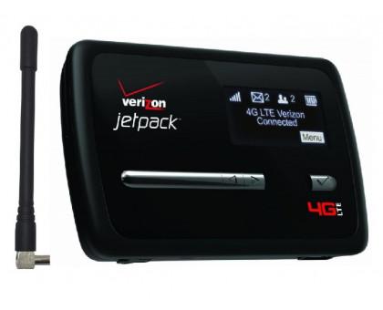Novatel Mifi4620L + Антенна терминальная 4dBi