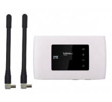ZTE MF920 + 2 Антенны терминальные 3dBi
