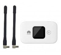 Huawei E5577s-321 + 2 Антенны терминальные 3dBi