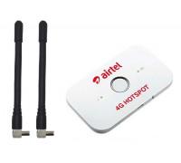 Huawei E5573cs-322 + 2 Антенны терминальные 3dBi
