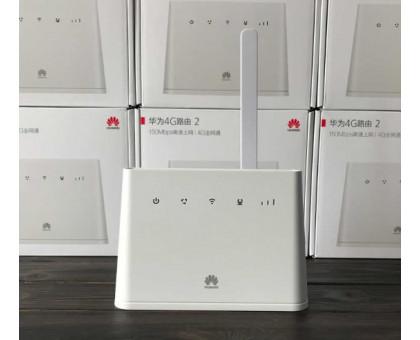 Huawei B311 LTE CPE +  антена