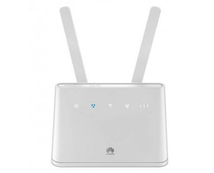 3g 4g wifi роутер Huawei B315s-607 + 2 антенны