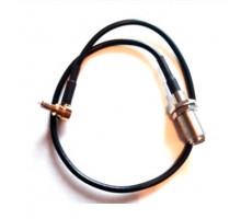 5 - Антенный адаптер для 3G модемов и роутеров Novatel MiFi2200, Franklin U301 , переходник Pig Tail для модемов CDMA