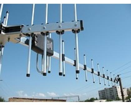 Антенна 3G CDMA 800 мГц направленная 17 дБ с крыльями