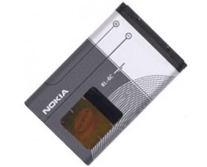BL-6С аккумулятор