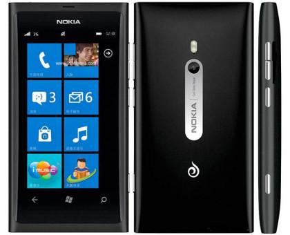 800c Lumia
