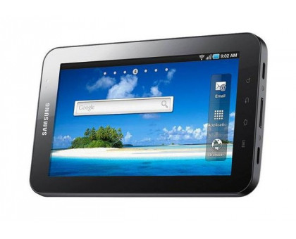 GALAXY TAB 7 P100 (I800) 3G CDMA