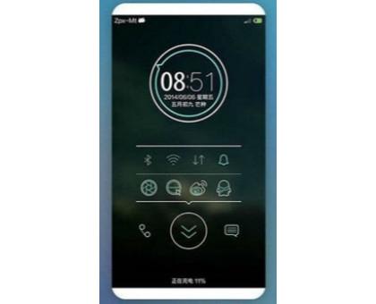 Ascend Mate 3 - Huawei D3