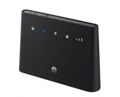 3G/4G wi-fi роутер Huawei B311 LTE CPE