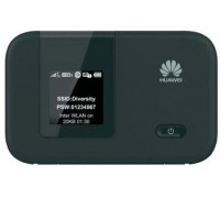 Huawei E5372 LTE Cat4 Mobile WiFi Hotspot