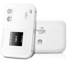 HUAWEI E5375 LTE Cat4 Mobile Hotspot