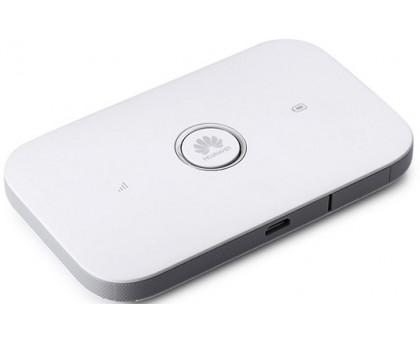 3G/4G WI-FI роутер Huawei E5573Cs-609
