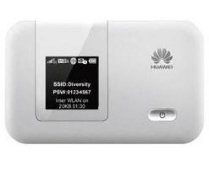 E5775 4G LTE Mini Router