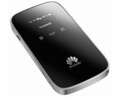 Huawei E589 (R210)