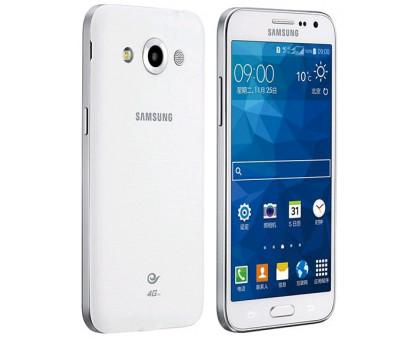 G5109 Galaxy Core Max cdma+gsm+lte