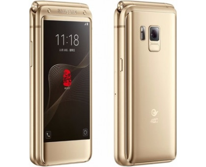 Galaxy Golden 5 SM-G9298