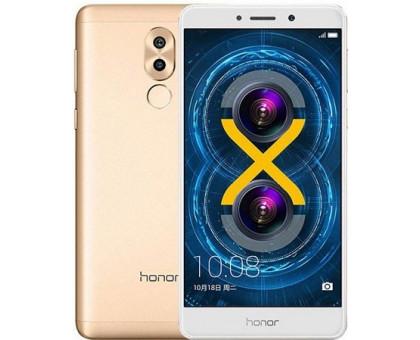 Honor 6X Premium Edition
