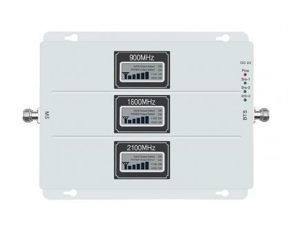 Усилитель мобильной связи Lintratek KW20L-GDW Репитер