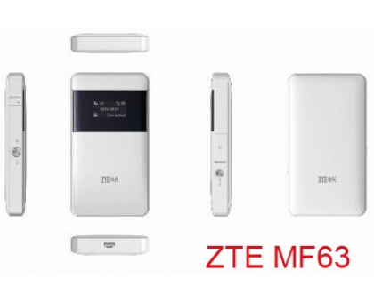 ZTE MF63