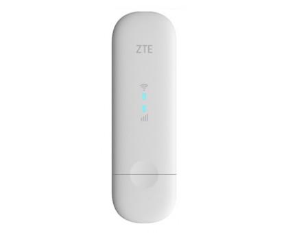 3G / 4G модем ZTE MF79u wifi c 2-мя роз'ємами