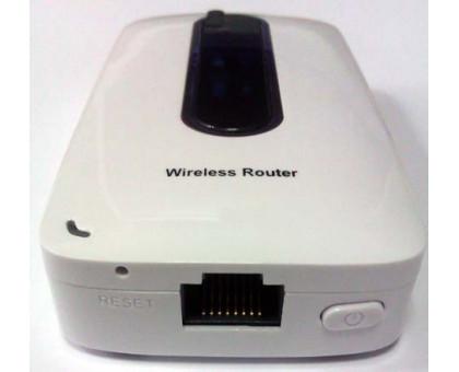 MIFI L10 CDMA Rev.B+GSM+LAN