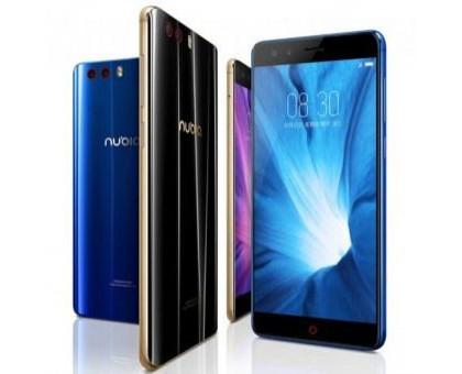 Nubia Z17 mini S 6/64GB