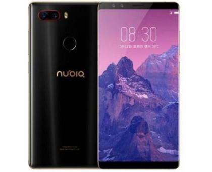 Nubia Z17S Standard Edition 6/64GB