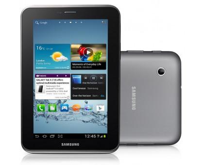 P500 Samsung Galaxy Tab 2 10.1 CDMA