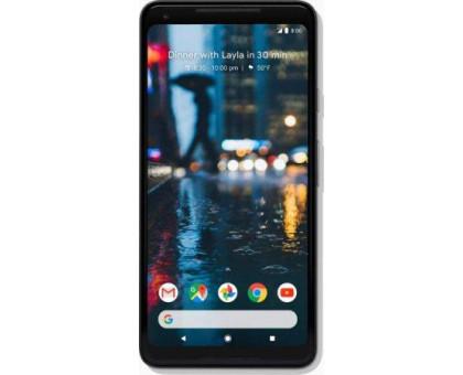 Pixel XL Phone 2 G011C 4/64GB (LG Taimen)