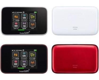Pocket WiFi 301HW