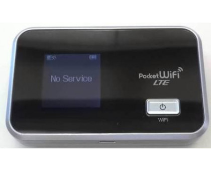 Pocket WiFi LTE GL06P