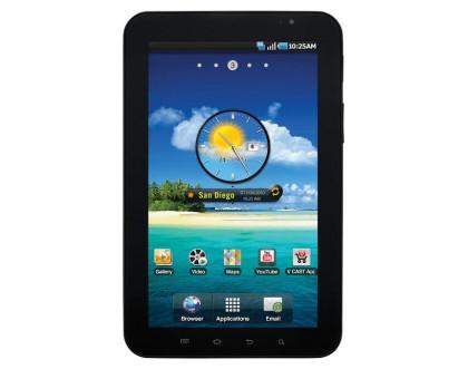 SCH-I800 Galaxy Tab 7.0 CDMA