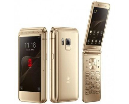Galaxy Golden 5 SM-W2018 6/64GB