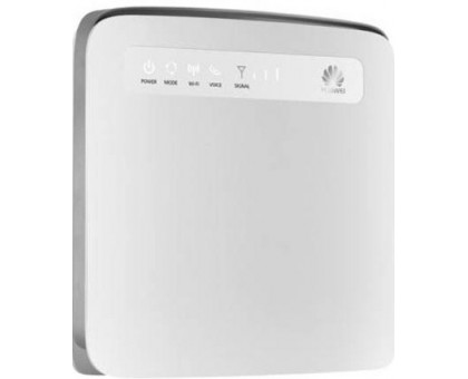 Vodafone B4000 4G LTE Cat6 WiFi Router