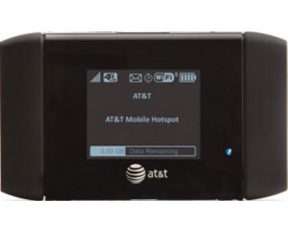 Wireless Aircard 754S