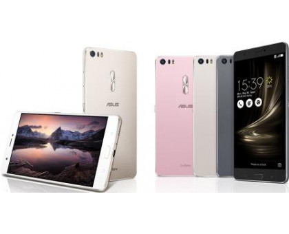 ZenFone 3 Ultra 64GB