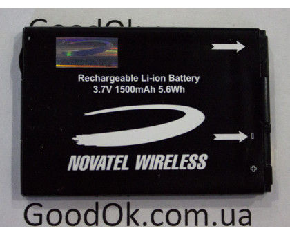 Аккумулятор к роутеру novatel mifi 4510