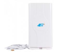 Антенна 3G/4G MIMO 700-2600 мГц 8 дБи панельная