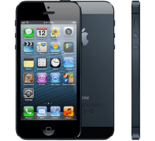 iPhone 5 CDMA/GSM