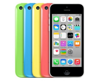 iPhone 5c Pink уценка