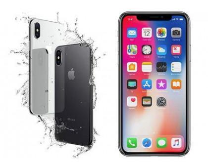 iPhone X A1865 3/256GB