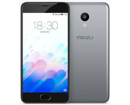 m3 M688Q Duai sim CDMA+GSM (Meizu Meilan 3)