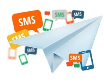 Пакет СМС