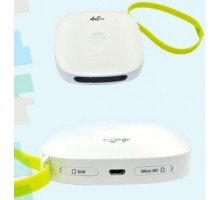 PAC030 4G Pocket WiFi Router